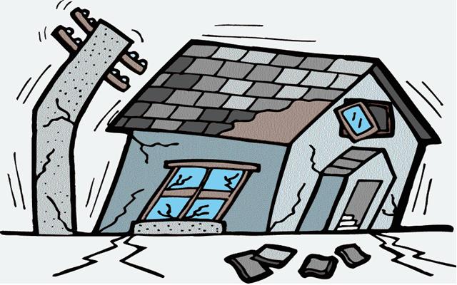 2016.06.07 任何地方都會發生地震嗎?