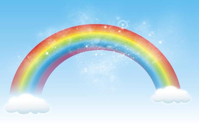 2016.01.05 為什麼彩虹不會在中午出現?