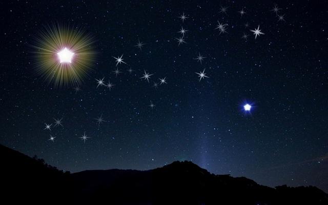 2016.05.03 星星都一樣亮嗎?