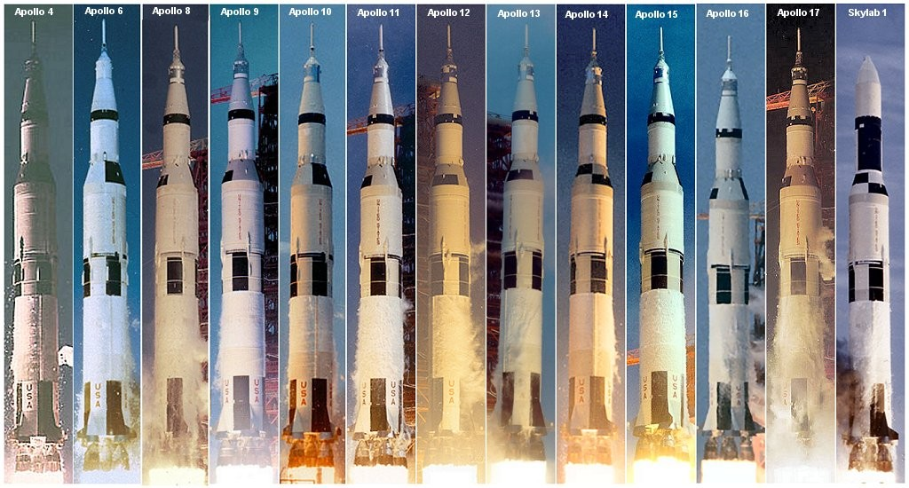 Saturn_V_launches