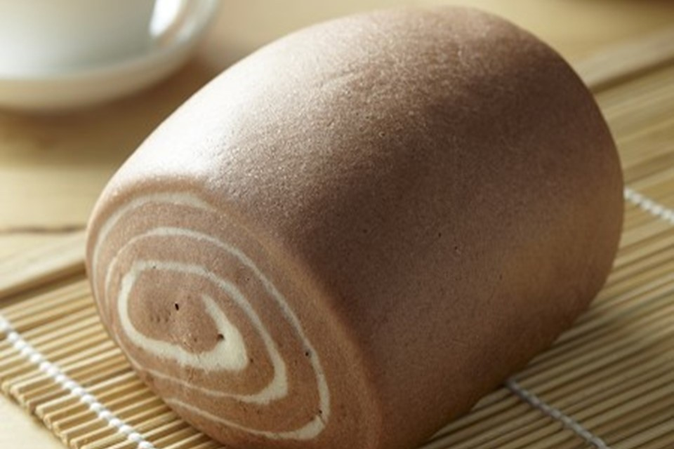 「麵」目一新~探討「湯種麵糰技術」應用在「傳統饅頭」之品質研究