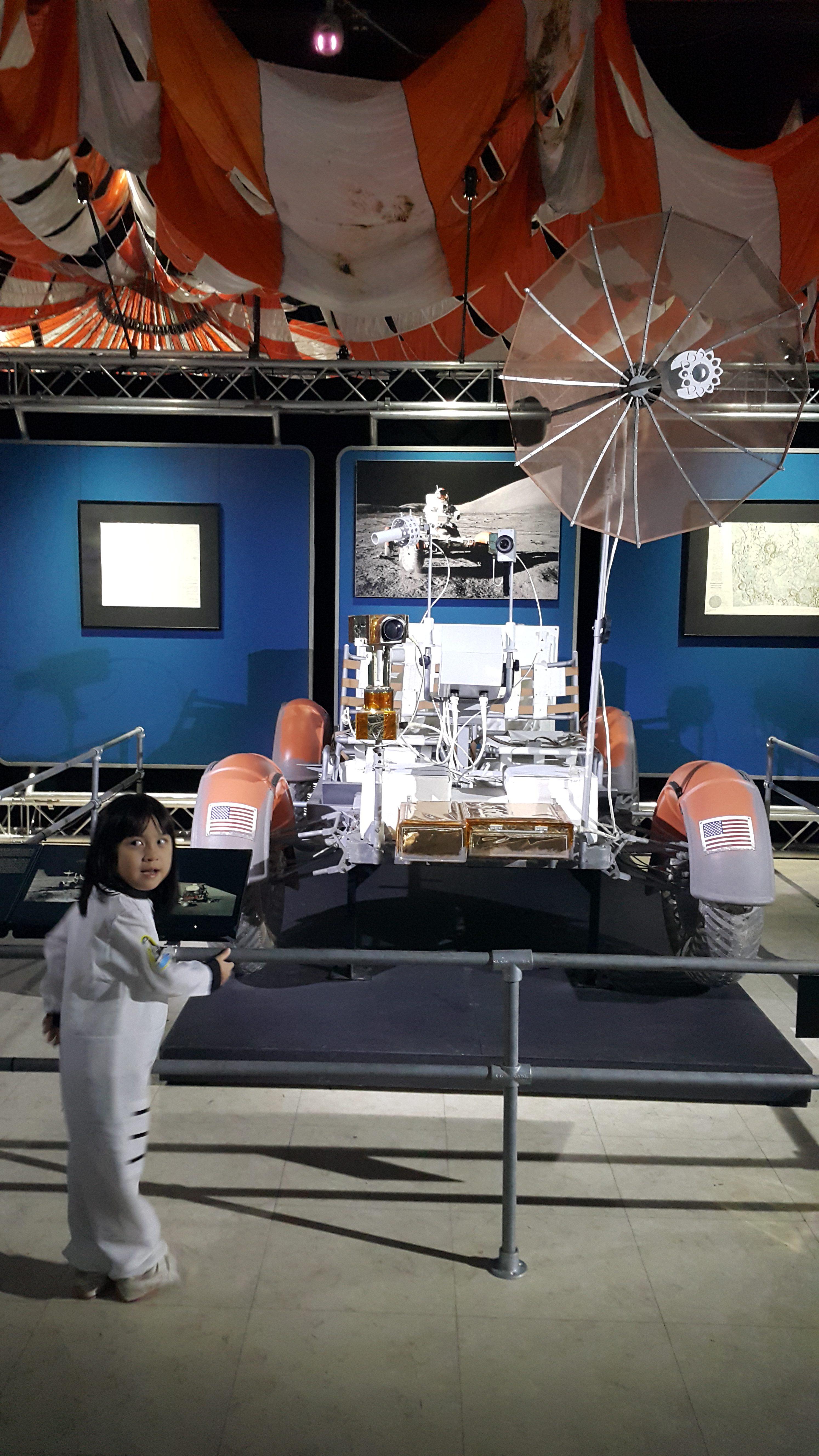 200月車歆NASA