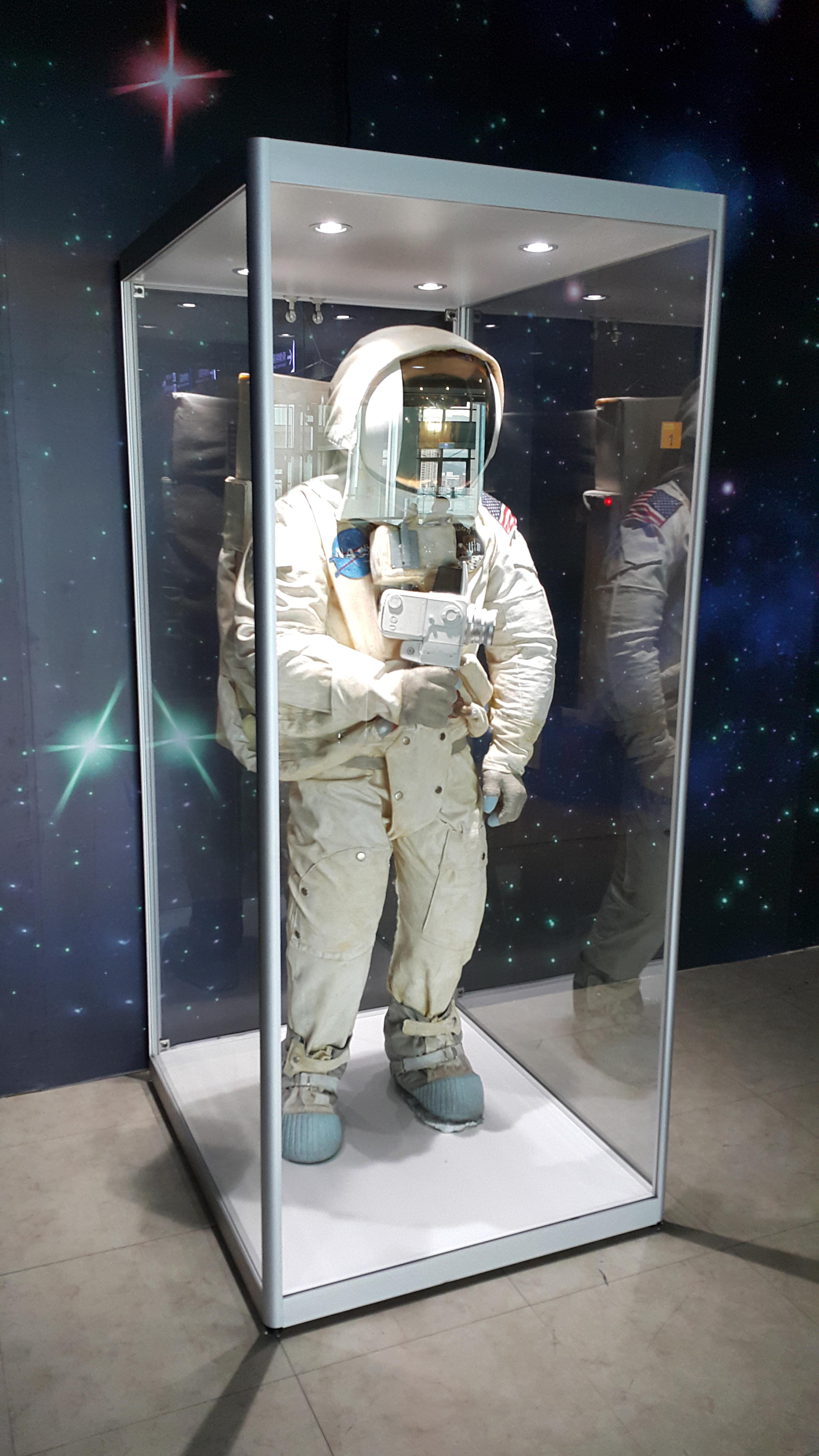 NASA大門人020