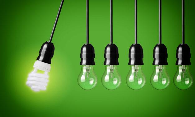 人生實驗室-從能量守恆看人生努力方向