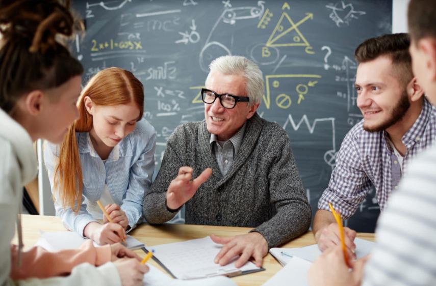 做科展,我想找校外的專家:找校外專家前,這三件事如果做得好,效果會大大的提升