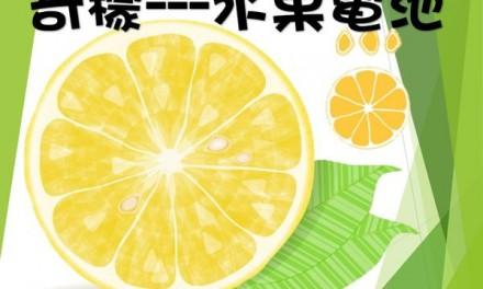 電不電有關係–『奇、檬』子的問題