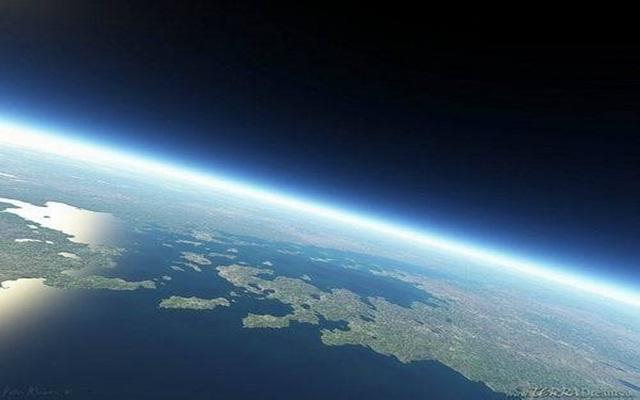 2016.05.31 氣候跟大氣層的關係?