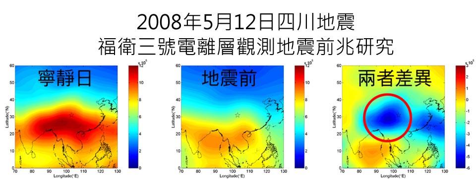 真正的地震前兆研究是怎麼做的?