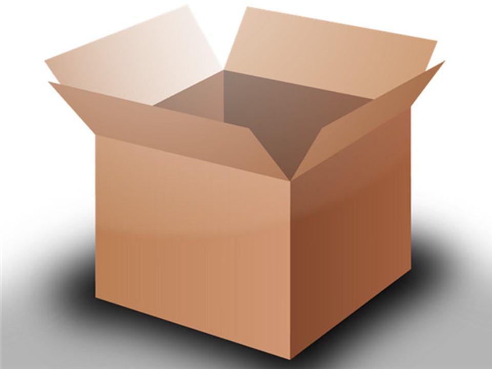 漂亮寶貝『盒』去『盒』從