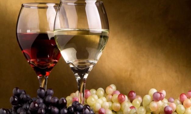 「酒酒」好釀暖人心-從釀造葡萄酒探討發酵變化