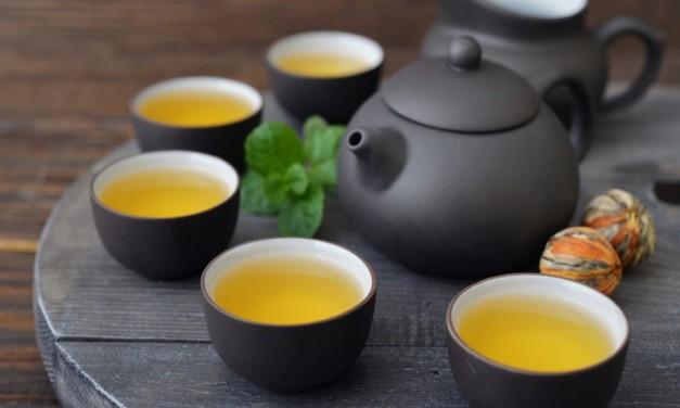 蘇打綠調茶戰~茶出小蘇打