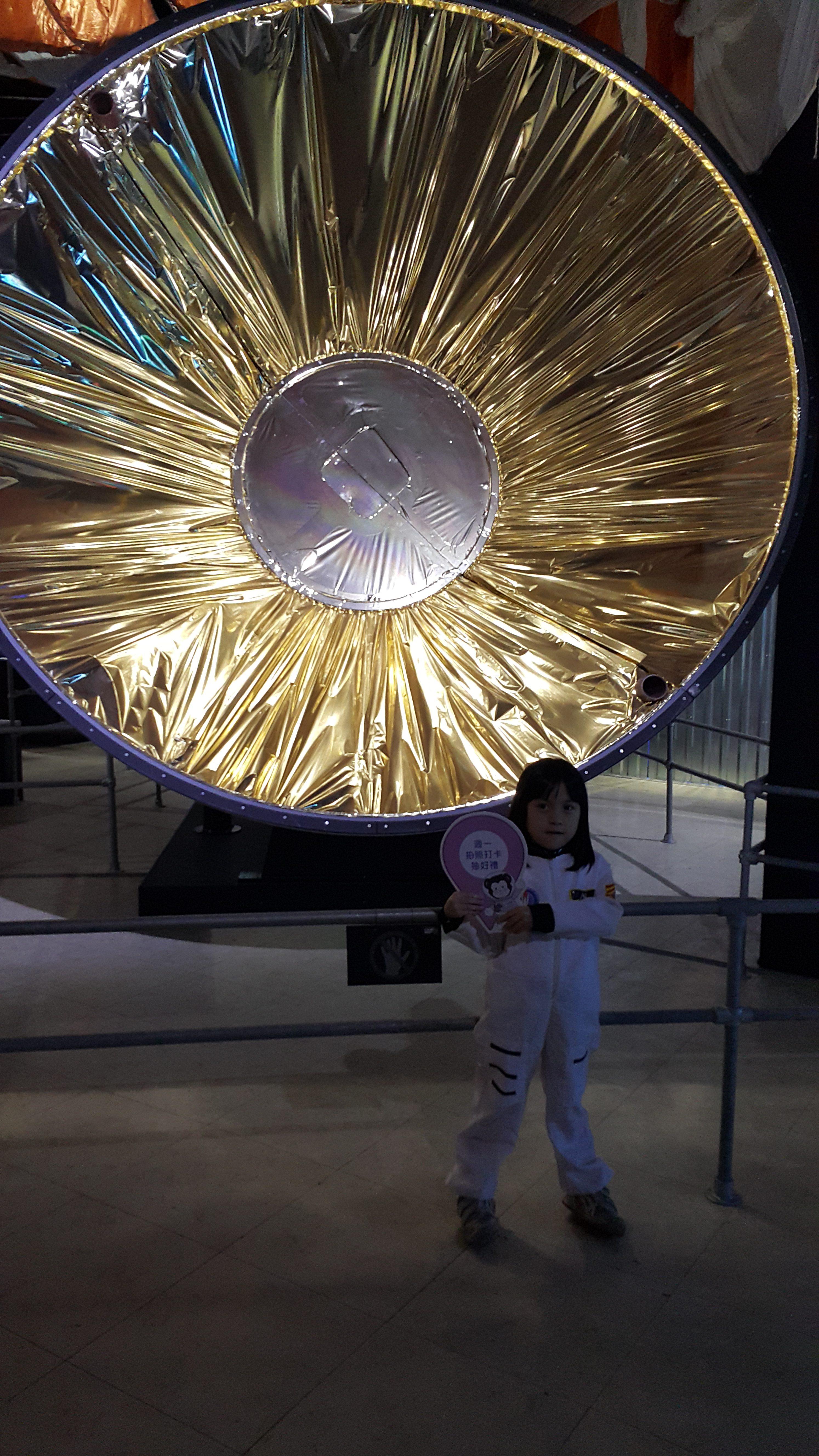 260雙子星計畫太空船歆NASA