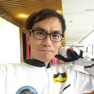 科學X博士 蕭俊傑