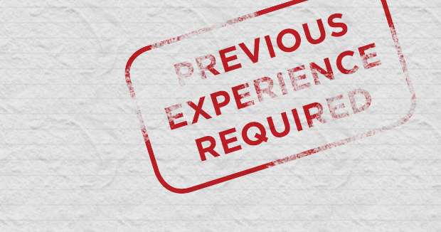Experience-Required