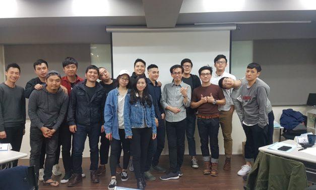2019.03.04 高效學習力-企業內訓專班