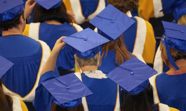 畢業後,到底為什麼要趕快找工作?