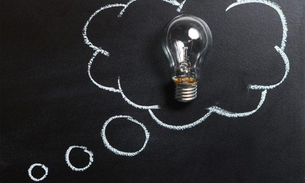 什麼才是最棒的idea?